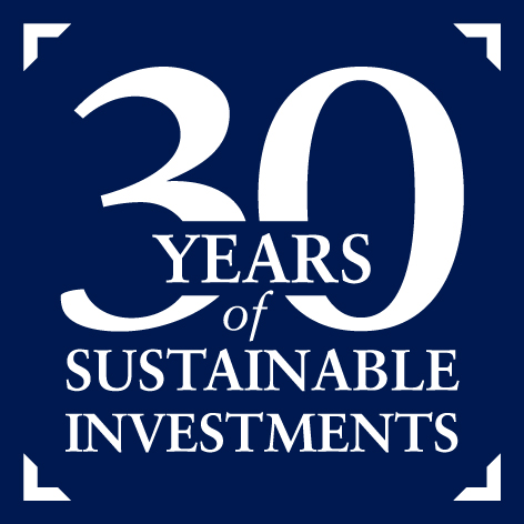 30 yrs sustainability