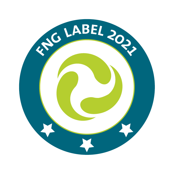 FNG Label 3 Stars
